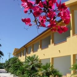 Casa Vacanze Baiarenella Residence